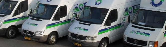 Lozeman service